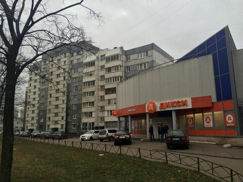 Большая, двусторонняя 3к квартира в Красносельском районе - Фото 2