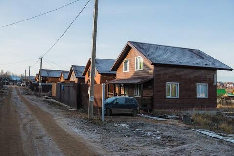 Участок в деревне Званка - Фото 1