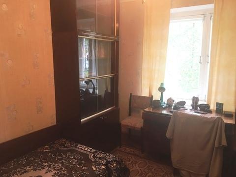 3-х комнатная квартира общ.пл.61 кв.м.3/5 кирп.дома г.Струнино - Фото 4
