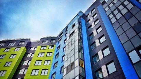 Видовая квартира-пентхаус с личной террасой 66м2 - Фото 5