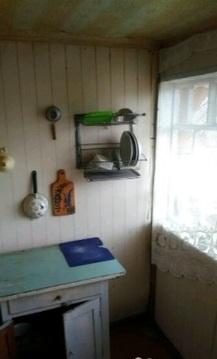 Дача жд/станция Фроловское г.Клин - Фото 5