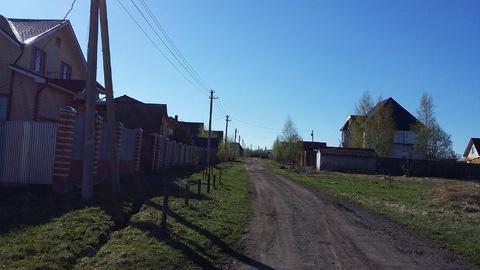 Участок ИЖС, 13 соток Новая Москва, п.т.г.Киевский - Фото 4