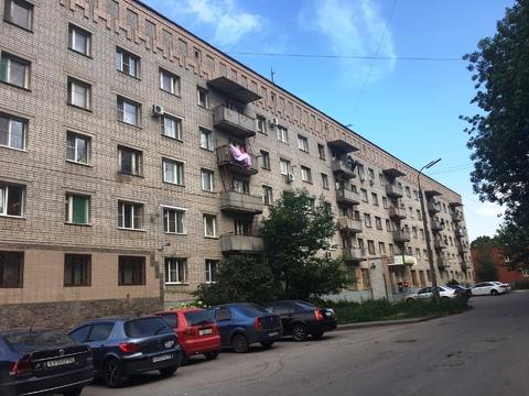 Продам комнату в центре города 22 кв.м! - Фото 5