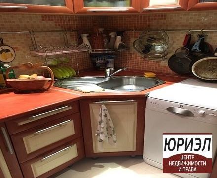 Продам 4к, Борисевича 21, 10/10 панель, 84/51/9+балкон, евро ремонт - Фото 2
