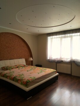 В продажу 4-комн. квартира с сауной и джакузи 113 м2 в Челябинске - Фото 3