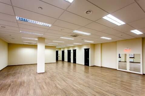 Аренда офиса 330 кв.м, м.Геологическая - Фото 4
