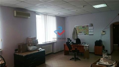 Офис 287кв.м. с отдельным входом в Зеленой роще - Фото 4