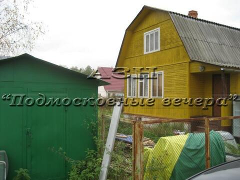 Егорьевское ш. 23 км от МКАД, Зюзино, Дача 90 кв. м - Фото 1