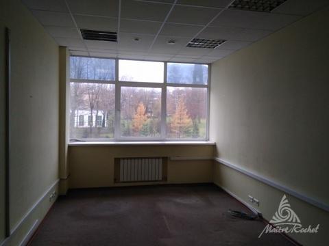 Аренда офис г. Москва, м. Водный Стадион, ул. Смольная, 2 - Фото 1