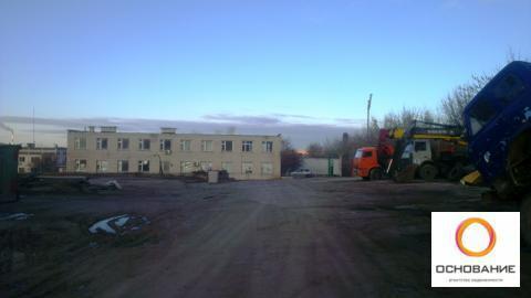Производственно-складской комплекс с офисными помещениями - Фото 5