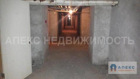 Аренда склада пл. 75 м2 м. Первомайская в жилом доме в Измайлово - Фото 2