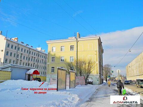 Продажа квартиры, м. Елизаровская, Обуховской обороны пр-кт. - Фото 4