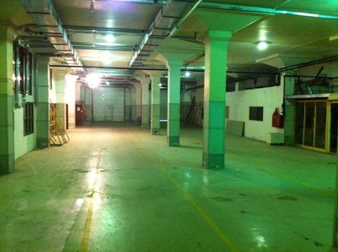 Аренда склада, м. Каширская, М. Каширская - Фото 2
