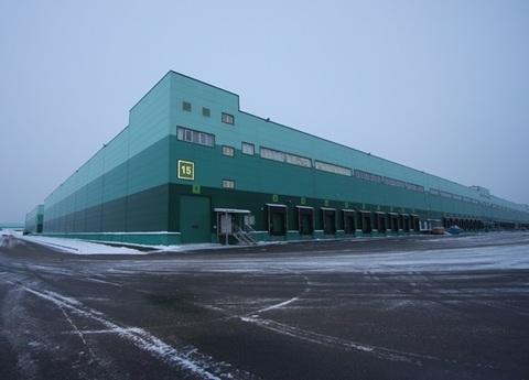 Аренда склада 3800м2 в Домодедово - Фото 4