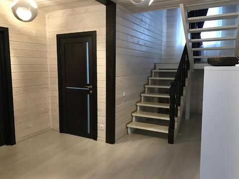Шикарный дом 140 кв.м. с участком 8 соток в г.Чехов - Фото 3