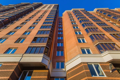 Купить квартиру в Кудрово - Фото 3