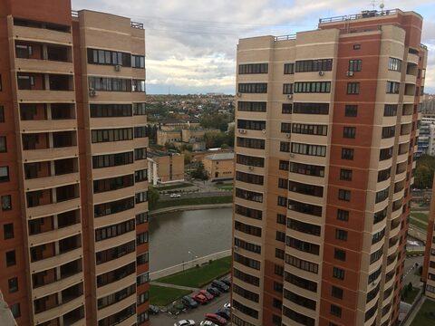2 комнатная квартира в новом доме в Чехове, 70 кв.м, собственность - Фото 2