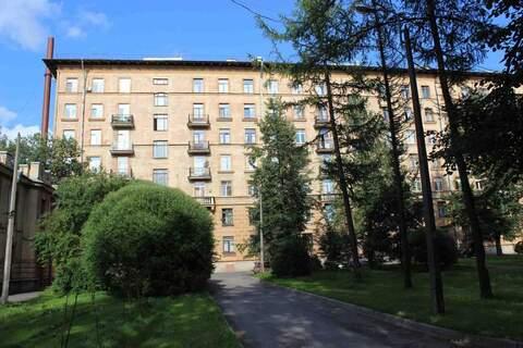 Сдам комнату 20 м в Выборгском районе - Фото 3