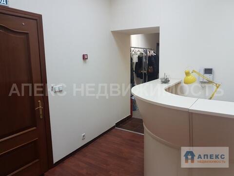 Аренда помещения 173 м2 под офис, м. Кропоткинская в бизнес-центре . - Фото 5