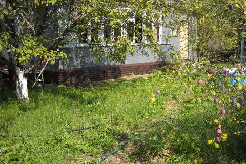 Продается участок с домом в СНТ Роща рядом с г.Кубинка - Фото 1