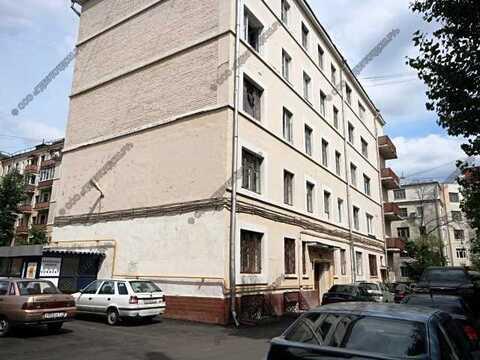 Продажа квартиры, м. Улица 1905 Года, Шмитовский пр. - Фото 4