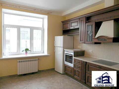 3к. квартира в Павловске, элитный ЖК - Фото 1