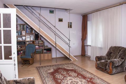 Двухуровневая трёхкомнатная квартира 122 кв.м. в самом центре Калуги - Фото 2