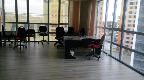 Офис с мебелью - Фото 1