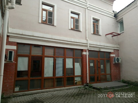 Офис в центре города (110кв.м) - Фото 4