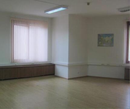 Офис 228 м2 в БЦ класса В+ на Тверской 16с3 - Фото 3