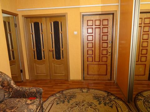 2 350 000 Руб., 3-х ком. квартира в отличном состоянии, Купить квартиру в Липецке по недорогой цене, ID объекта - 303990931 - Фото 1