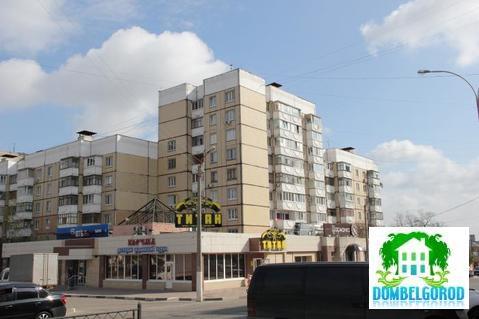 3-комнатная квартира ул.Щорса 45а - Фото 2