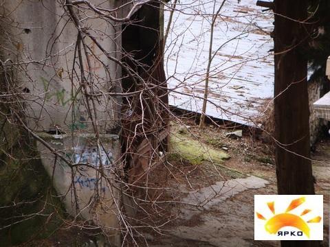 Продается земельный участок в Ялте с недостроем! - Фото 5