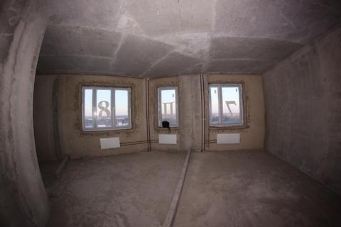 Купи квартиру с огромной лоджией и панорамным видом - Фото 4