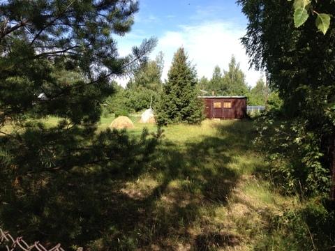 Продаётся зем.участок 15 соток в д. Башарино Кимрского района - Фото 2