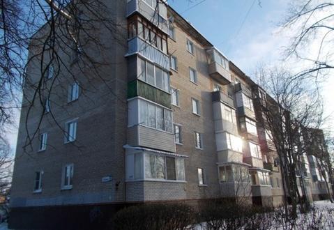 Продается квартира, Климовск, 33м2 - Фото 1