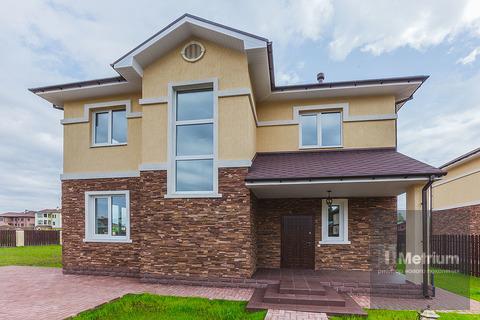 Продажа дома, Мартемьяново, Наро-Фоминский район, Оссия - Фото 1