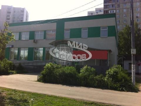 Офис, 376 кв.м. - Фото 1