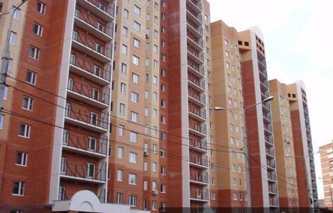 Продается 3х комнатная квартира г.Наро-Фоминск Пионерский переулок 2 - Фото 1