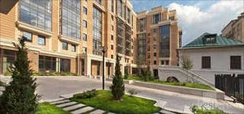 Квартира 115,4 м в монолитно-кирпичном доме рядом с м.Арбатская . - Фото 1