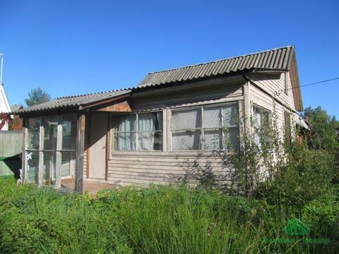 Уютная дача в СНТ рядом с дер.Дубки - 65 км Щелковское шоссе - Фото 2