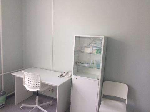 Аренда офиса, Зеленоград, Каштановая аллея - Фото 4