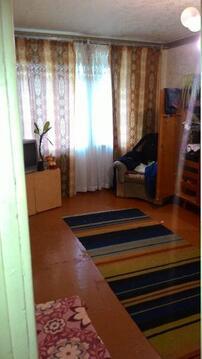 1 комнатная квартира на ул. Маршала Голованова дом 69, Купить квартиру в Нижнем Новгороде по недорогой цене, ID объекта - 317166941 - Фото 1