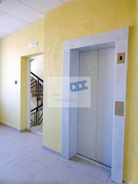 Офис 1200 кв.м. в офисном комплексе в районе Комсомольской площади - Фото 5