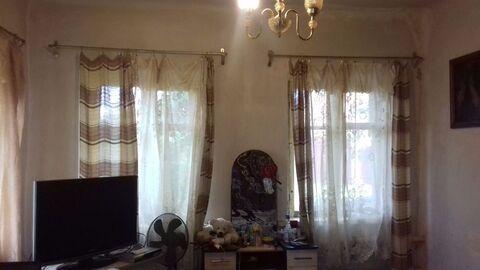 Дом, Родионово-Несветайская, Ворошилова, общая 57.00кв.м. - Фото 1