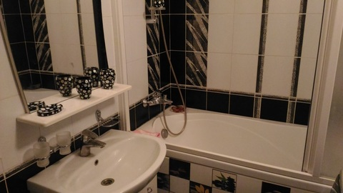 Продам 1-комнатную квартиру на ул.Космонавта Комарова,8 - Фото 5