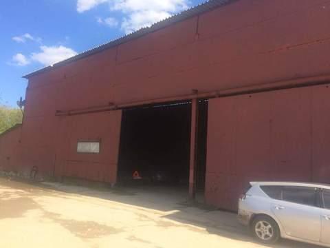 Под склад или производство сдается в аренду - Фото 1