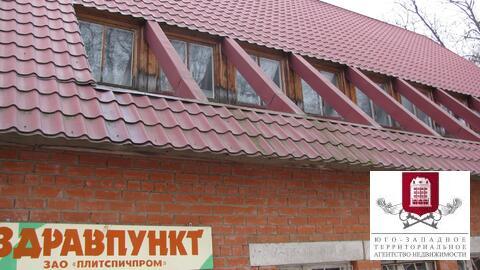 Сдается здание свободного назначения в центре города Балабаново - Фото 3