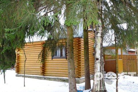 Дом в лесу с баней на просторном участке - Фото 2