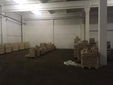 Продам склад на Мостостроевской - Фото 3